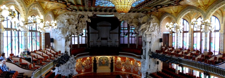 207. Barcelona, Spain