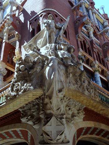 220. Barcelona, Spain