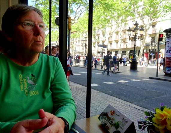 227. Barcelona, Spain
