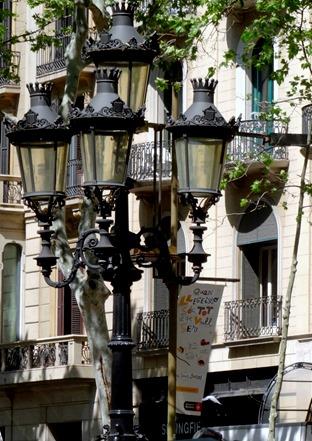 229. Barcelona, Spain