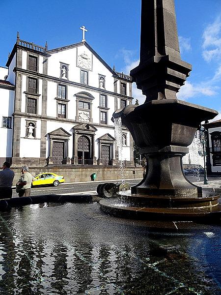 23. Funchal, Madeira