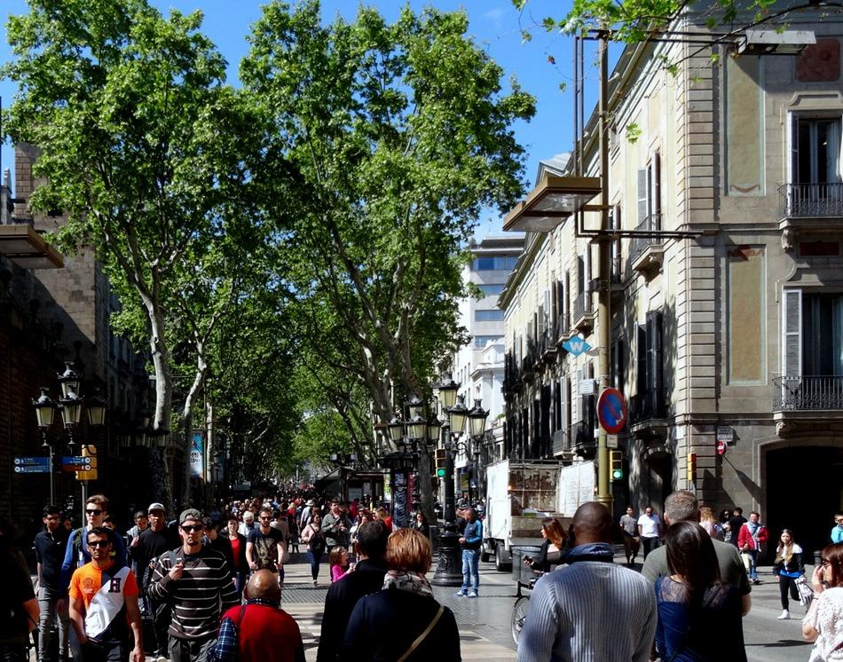 230. Barcelona, Spain