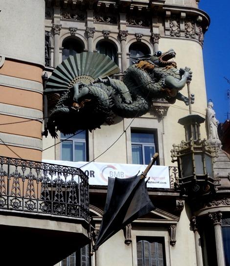 231. Barcelona, Spain