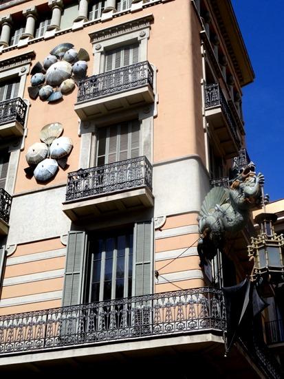 232. Barcelona, Spain