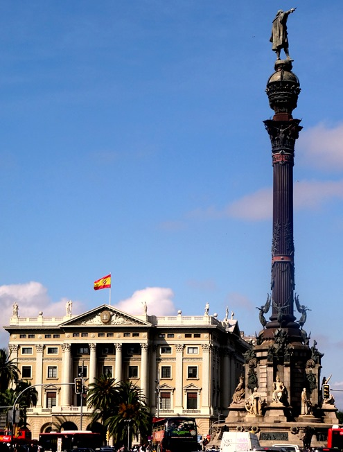246. Barcelona, Spain