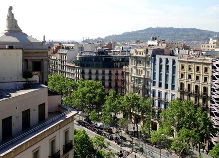 26. Barcelona, Spain