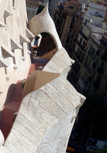 29. Barcelona, Spain