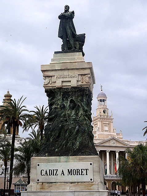 32. Cadiz, Spain