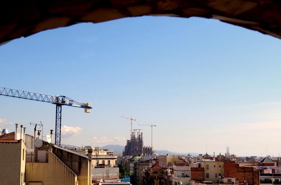 34. Barcelona, Spain