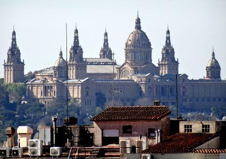 36. Barcelona, Spain