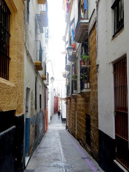 37. Cadiz, Spain