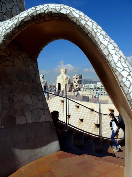 38. Barcelona, Spain