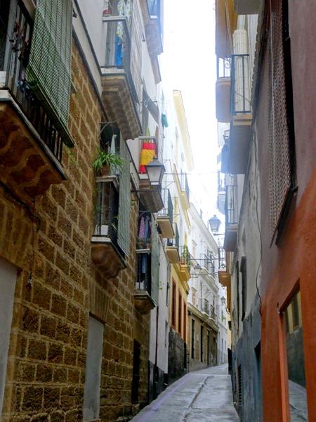 38. Cadiz, Spain
