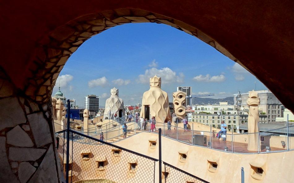 39. Barcelona, Spain