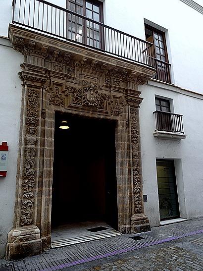 39. Cadiz, Spain