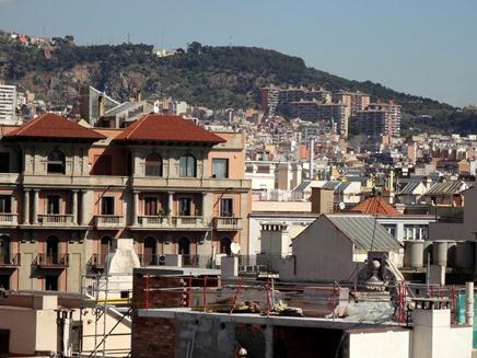 44. Barcelona, Spain