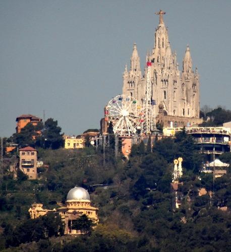 45. Barcelona, Spain