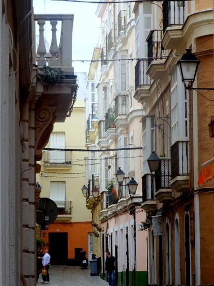 54. Cadiz, Spain