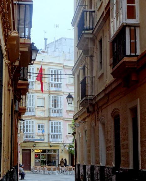 57. Cadiz, Spain