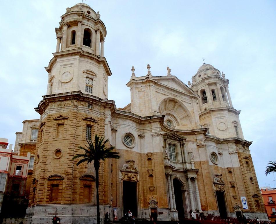62. Cadiz, Spain