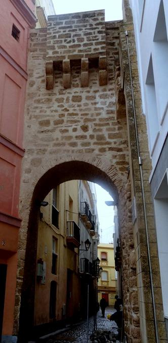 67. Cadiz, Spain