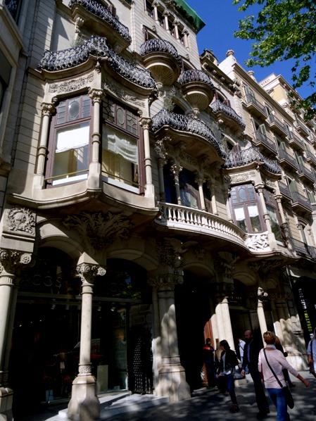 7. Barcelona, Spain