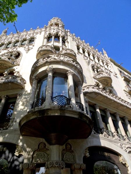 8. Barcelona, Spain