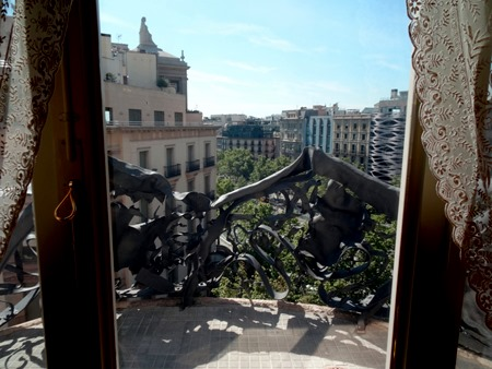 80. Barcelona, Spain