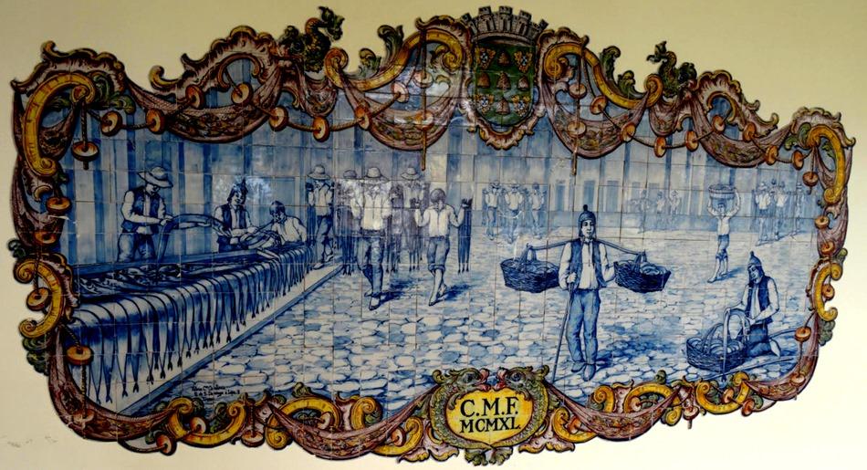 83. Funchal, Madeira_stitch