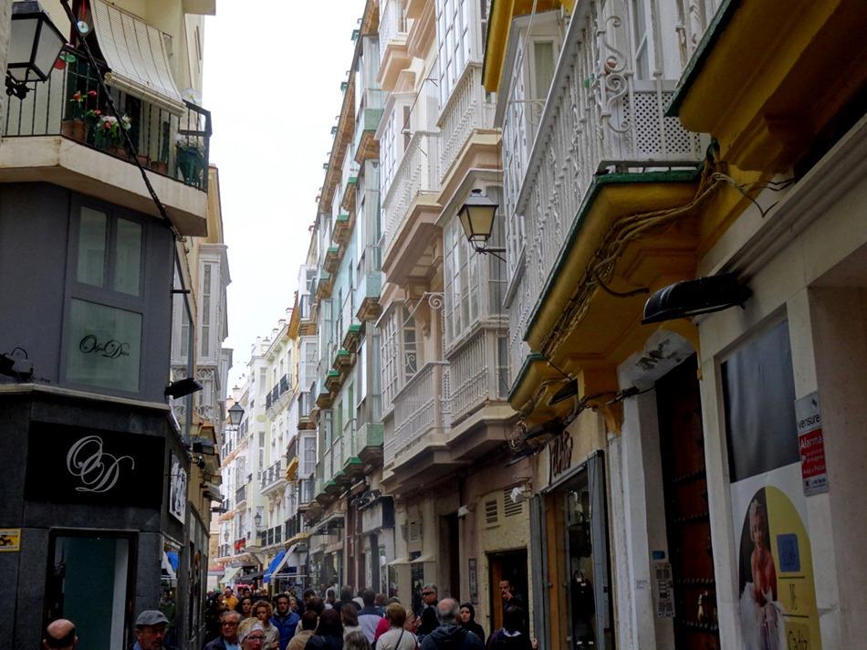87. Cadiz, Spain