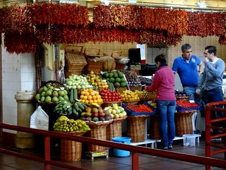 93. Funchal, Madeira