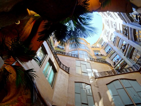 94. Barcelona, Spain