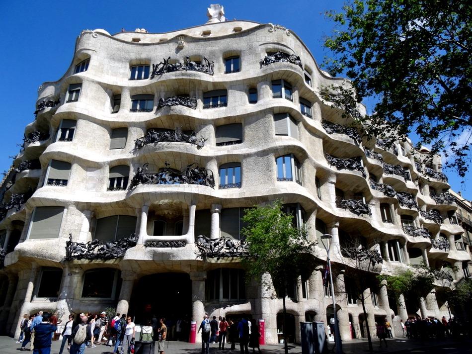 95. Barcelona, Spain
