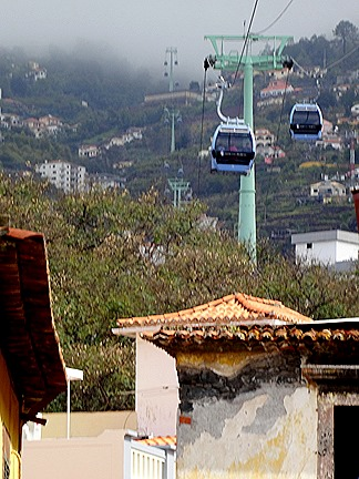 99 Funchal, Madeira