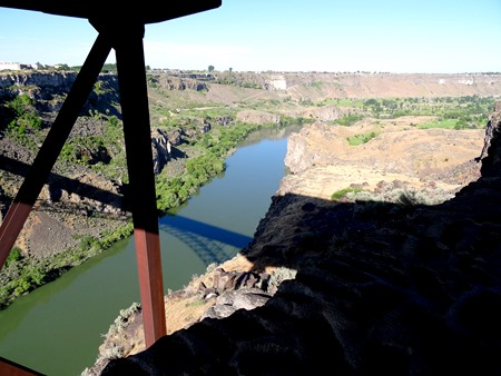 1. June 19   Twin Falls,Idaho