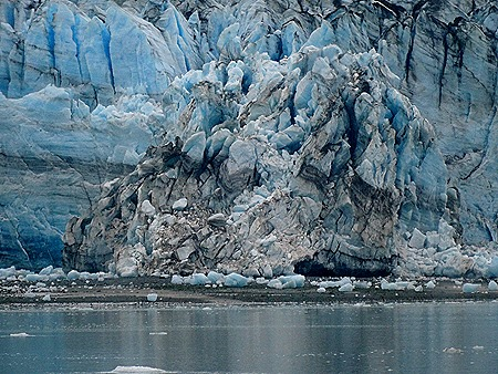 13. June 11 Glacier Bay