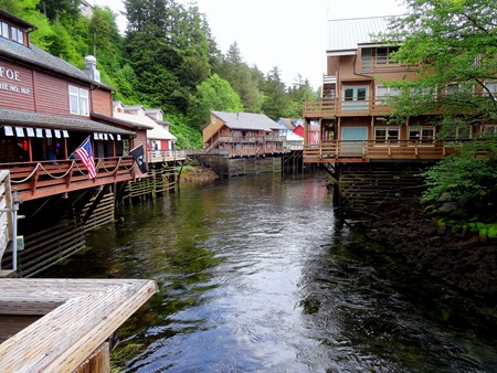 19. June 12 Ketchikan