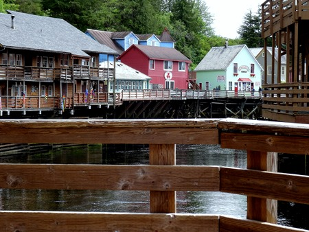 24. June 12 Ketchikan