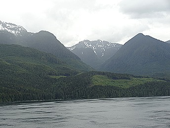 3. June 13  Inside Passage