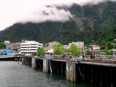 33. Juneau