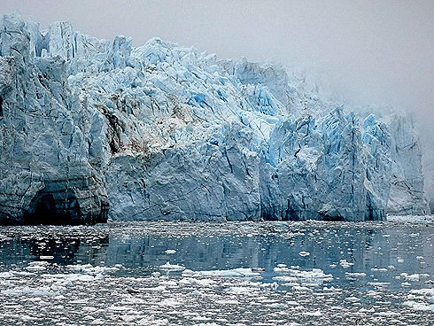 51. June 11 Glacier Bay