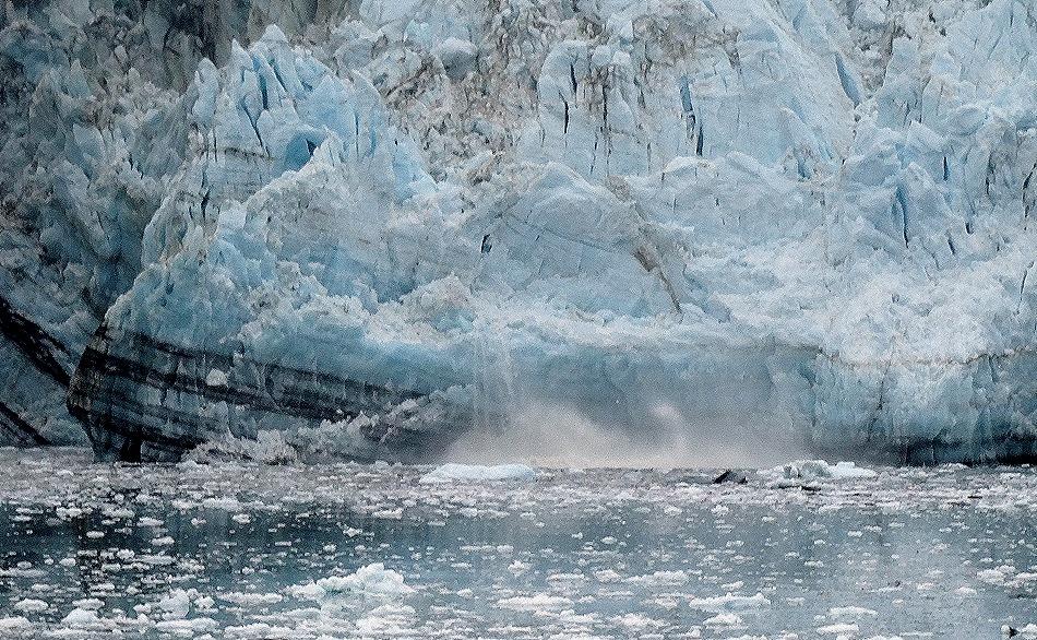 52. June 11 Glacier Bay