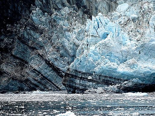 53. June 11 Glacier Bay