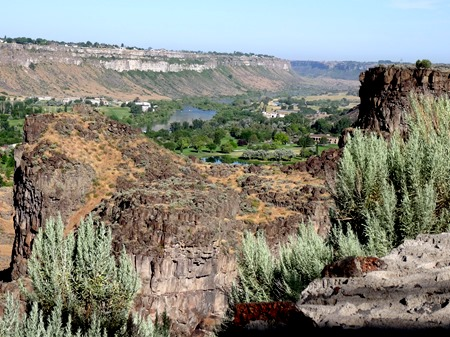 7. June 19   Twin Falls,Idaho