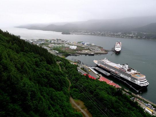 78. Juneau