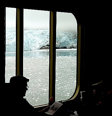 87. June 11 Glacier Bay