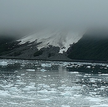88. June 11 Glacier Bay