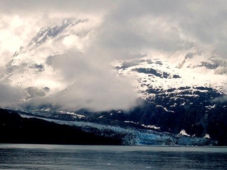 91. June 11 Glacier Bay