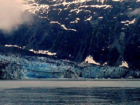92. June 11 Glacier Baya