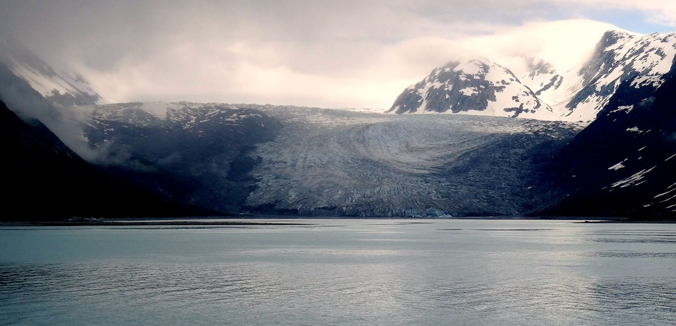 94. June 11 Glacier Bay